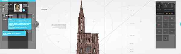 ARCHITECTURE : Le défi des Bâtisseurs