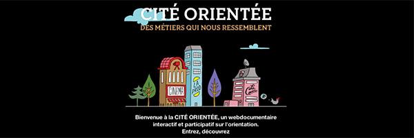 cite orientee, France, emploi, onisep, lycee, ecole, orientation, universite, metiers