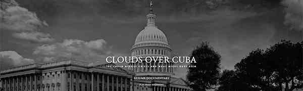 GUERRE FROIDE : Clouds over Cuba