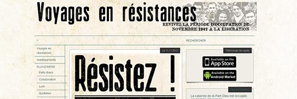 histoire, france, lyon, resistance, seconde guerre mondiale, occupation, nazi