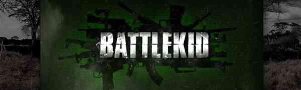 HUMANITAIRE : Battlekid