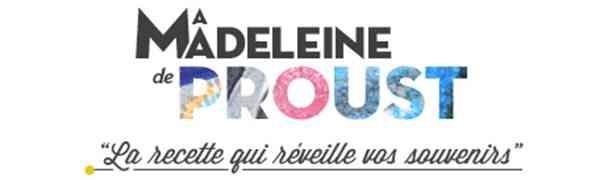 GASTRONOMIE : Ma Madeleine de Proust