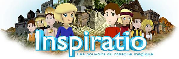 santé, apnée du sommeil, ppc, inspiratio, serious game, webdoc