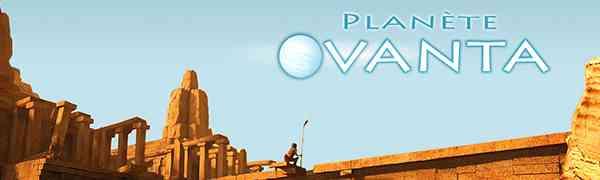 SANTÉ : Planète Ovanta