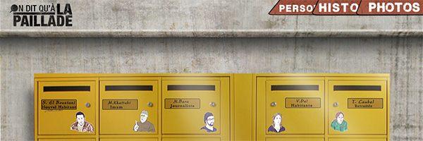 societe, france, Montpellier, Paillade, webdoc, webdocumentaire, football