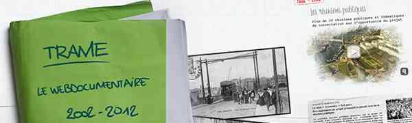 TRANSPORTS : Trame – Brest 2002 / 2012