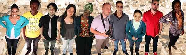MONDE ARABE - ISRAËL : Les printemps de la jeunesse