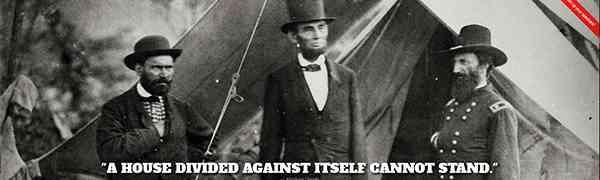 HISTOIRE : Killing Lincoln Conspiracy