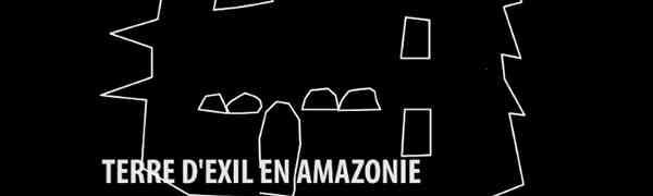 FRANCE : Guyane, terre d'exil en Amazonie