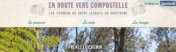FRANCE : En route vers Compostelle