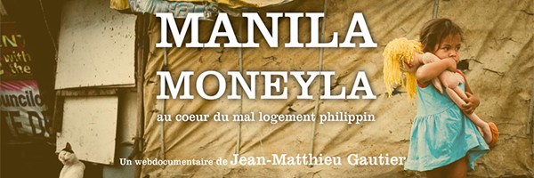 manille, manila, moneyla, logement, pauvrete, philippines, enfants du mékong, ong