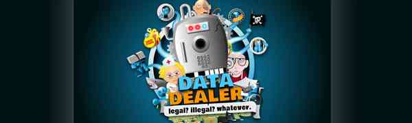INTERNET : Data Dealer