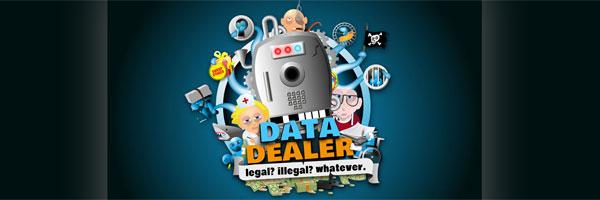 data dealer, données, vie privée, internet, serious game