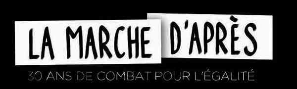 FRANCE : La marche d'après