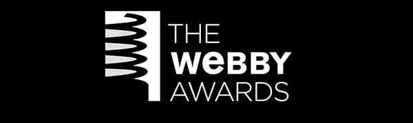 Découvrez les grands vainqueurs des Webby Awards 2014